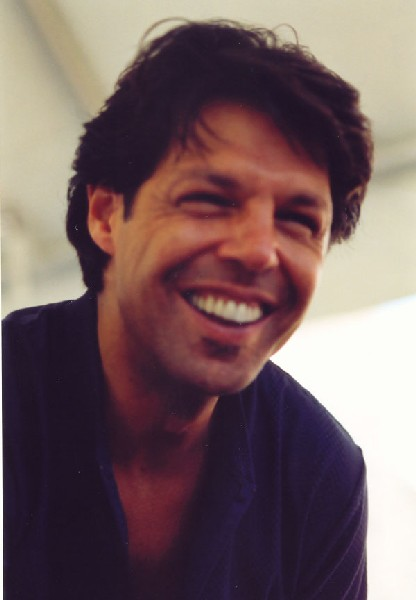 Kasim Sulton - photo by Pebbles