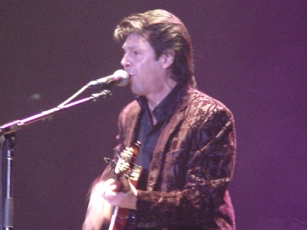 Kasim Sulton in London - 12/18/03