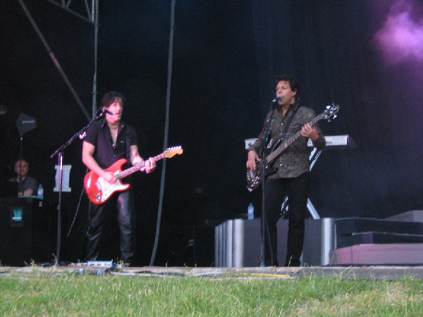 Kasim Sulton in Hamburg - 06/28/05