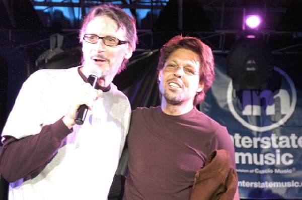 Kasim Sulton at GuitarFest'05