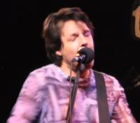The Kasim Sulton Band at The Abbey Pub in Chicago, IL, 10/16/09 - photo by Whitney Burr