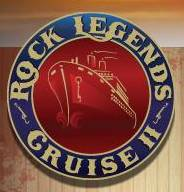 Blue yster Cult on Rock Legends Cruise