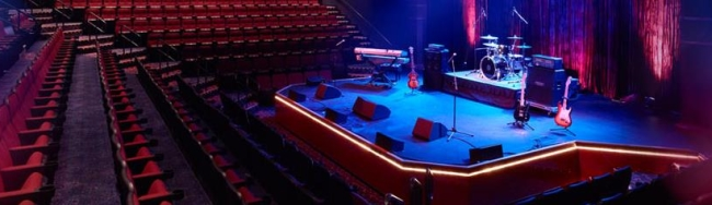 Kasim Sulton and Todd Rundgren venue