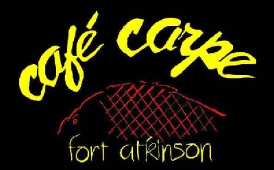 Cafe Carpe Logo