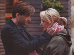 David Tennant and Suranne Jones in Single Father