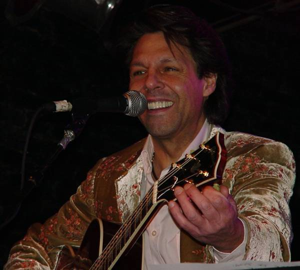 Kasim Sulton at The Abbey Pub, Chicago, IL - 01/27/07