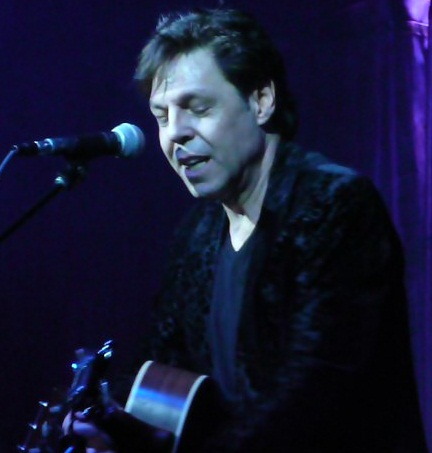 Kasim Sulton at SPACE, Evanston, IL - 03/12/14