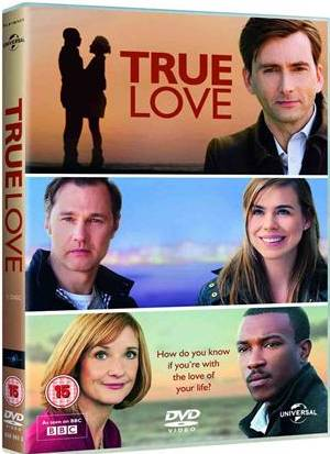 True Love DVD