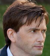 David Tennant in True Love