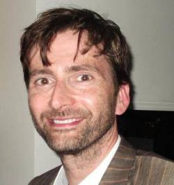 David Tennant - A Chorus Of Disapproval