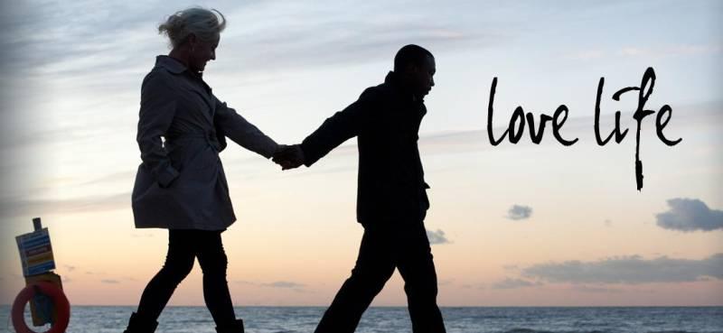 Love Life logo