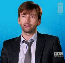 David Tennant - Doctor Who