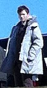 David Tennant - Doctor Who